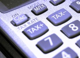 tax-calculator