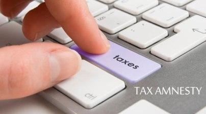 Hasil gambar untuk indonesia tax amnesty
